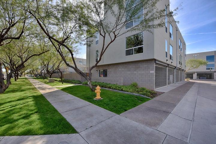 727 E PORTLAND Street 6, Phoenix, AZ 85006