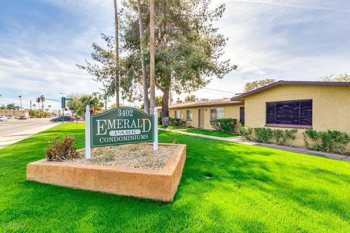 3402 N 32ND Street 159, Phoenix, AZ 85018