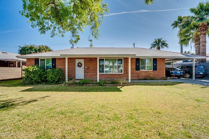 3615 E CLARENDON Avenue, Phoenix, AZ 85018