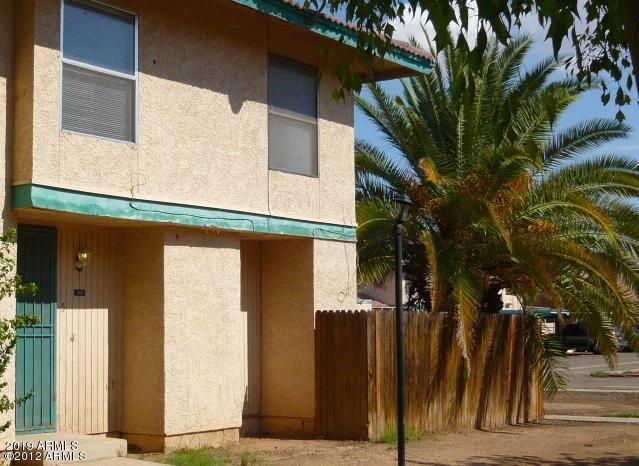 6935 W MONTEROSA Circle 1387, Phoenix, AZ 85033