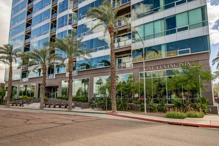 1 E LEXINGTON Avenue 307, Phoenix, AZ 85012