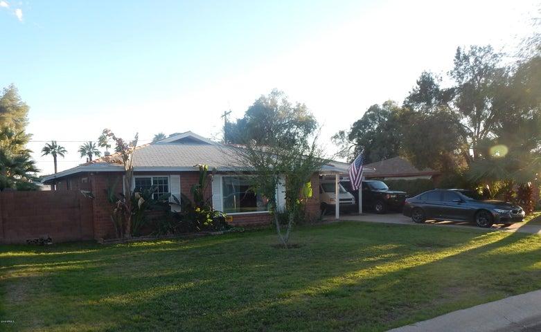 1929 E RANCHO Drive, Phoenix, AZ 85016