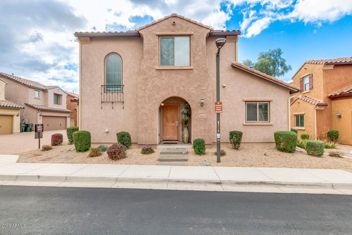 3657 E ZACHARY Drive, Phoenix, AZ 85050
