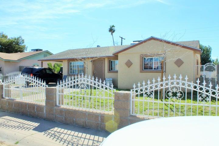 8217 W CLARENDON Avenue, Phoenix, AZ 85033