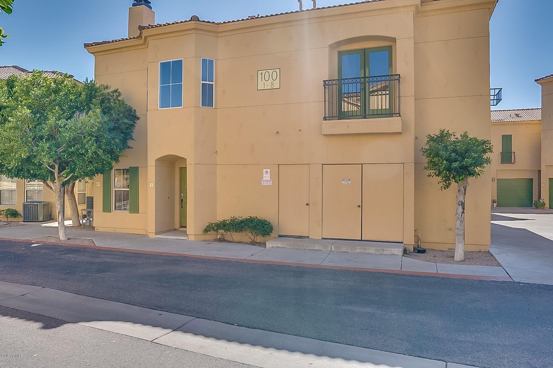 5015 E CHEYENNE Drive 8, Phoenix, AZ 85044