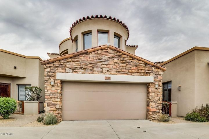 19550 N GRAYHAWK Drive 1140, Scottsdale, AZ 85255