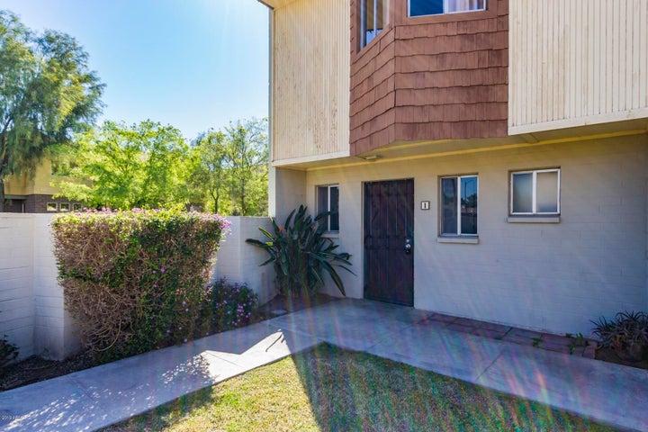 6030 N 15TH Street 1, Phoenix, AZ 85014