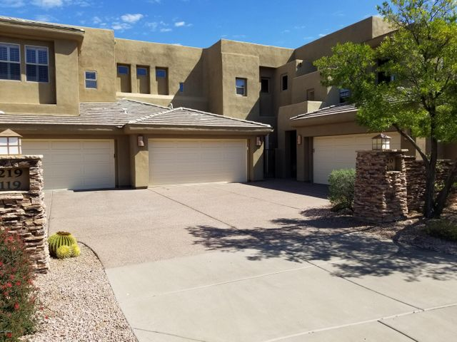 14850 E GRANDVIEW Drive 120, Fountain Hills, AZ 85268