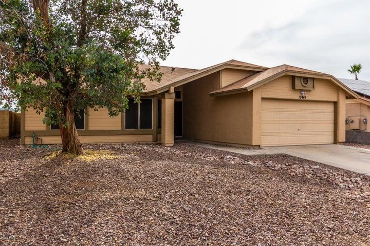 19449 N CENTRAL Avenue, Phoenix, AZ 85024