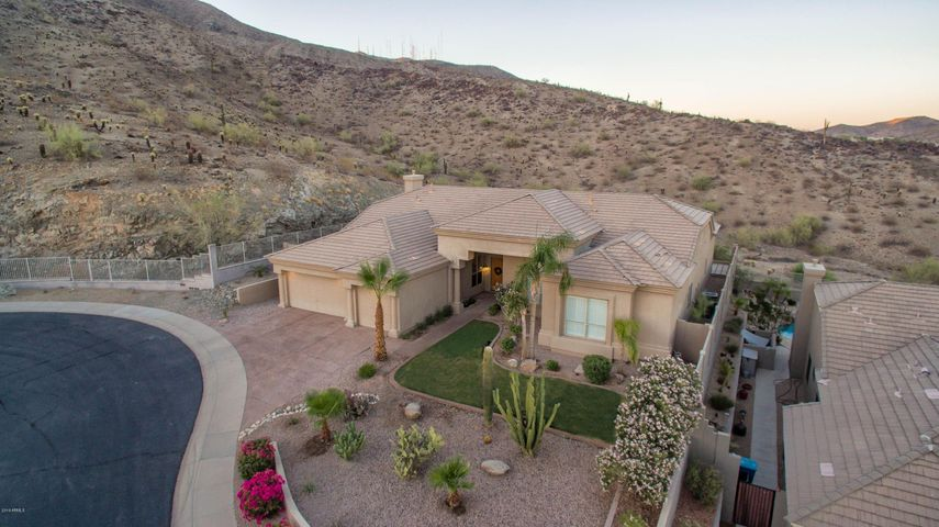 14609 S 4TH Avenue, Phoenix, AZ 85045