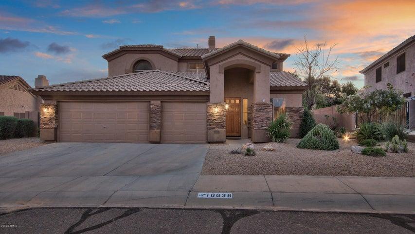 16638 S 16TH Avenue, Phoenix, AZ 85045