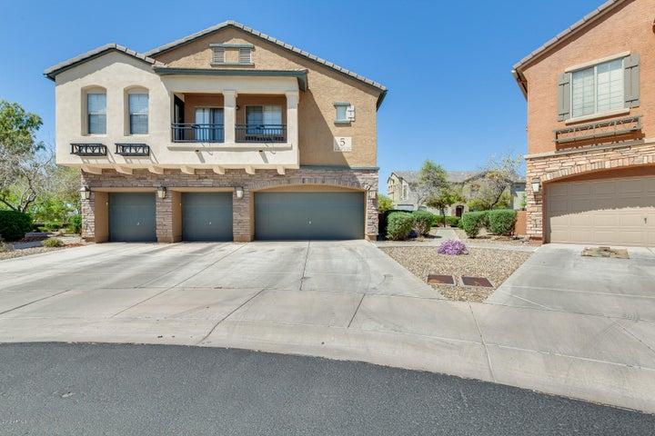 376 N 169TH Avenue, Goodyear, AZ 85338
