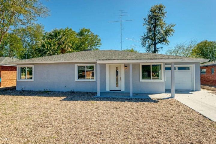 2539 E GLENROSA Avenue, Phoenix, AZ 85016