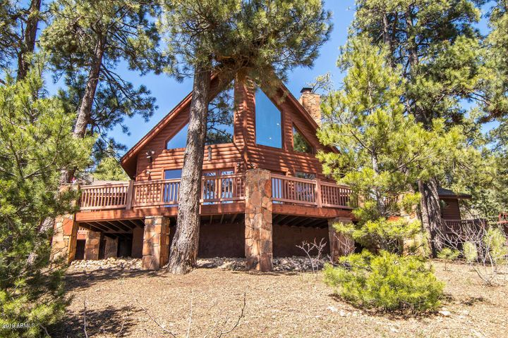 1155 HIGHLAND MEADOW Road, Flagstaff, AZ 86005