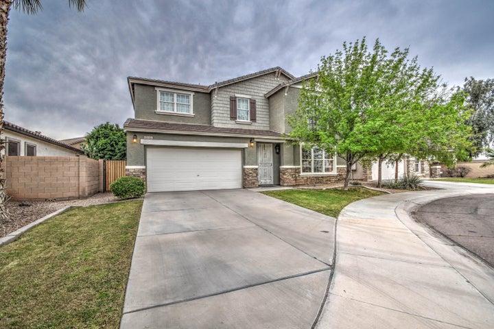 2115 E CHANUTE Pass, Phoenix, AZ 85040