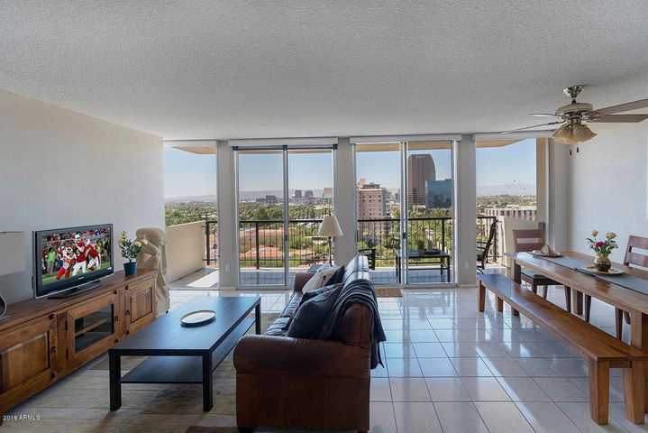 2323 N CENTRAL Avenue 1202, Phoenix, AZ 85004