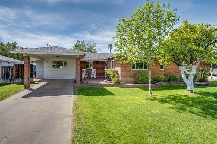 5736 N 18TH Place, Phoenix, AZ 85016