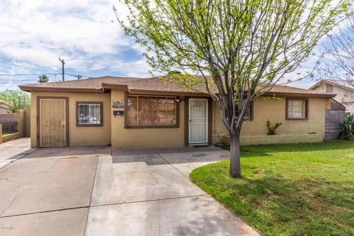 4625 W CLARENDON Avenue, Phoenix, AZ 85031