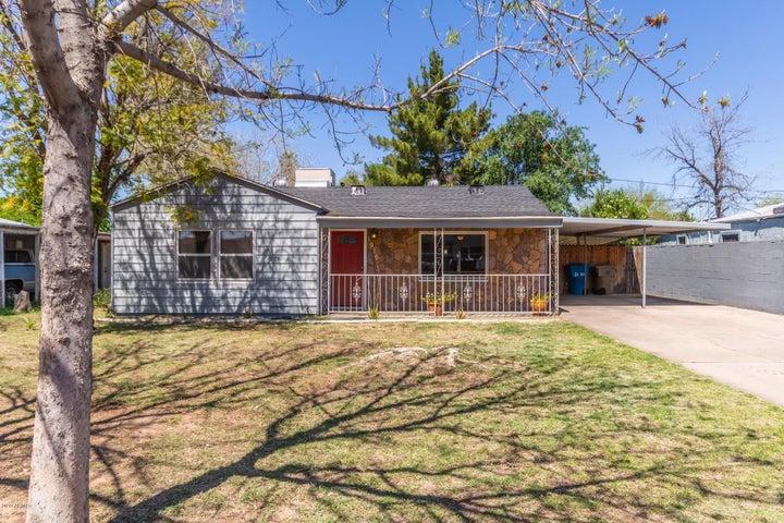 1916 E Clarendon Avenue, Phoenix, AZ 85016