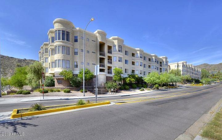 9820 N CENTRAL Avenue 124, Phoenix, AZ 85020