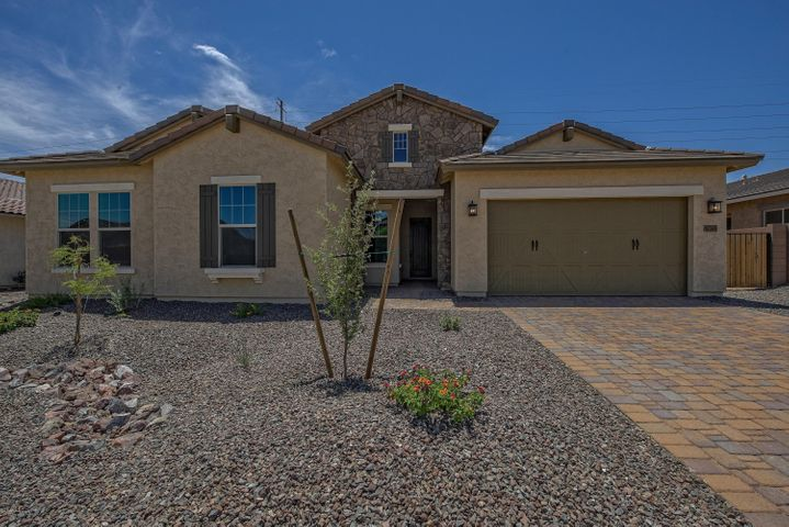 18333 W HIGHLAND Avenue, Goodyear, AZ 85395