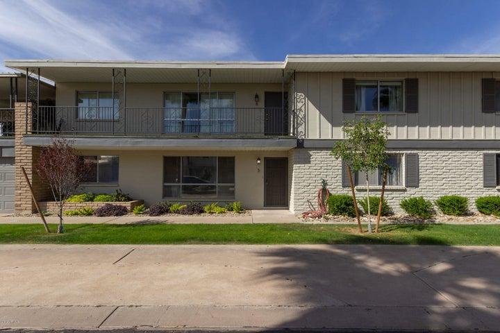 6125 N CENTRAL Avenue 3, Phoenix, AZ 85012