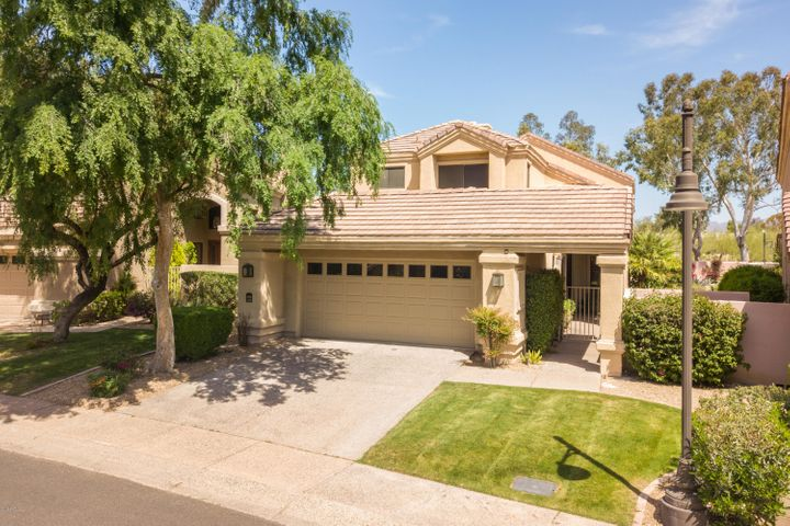 7525 E GAINEY RANCH Road 128, Scottsdale, AZ 85258