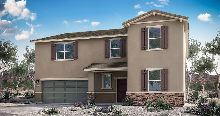 3323 W Carter Road, Phoenix, AZ 85041