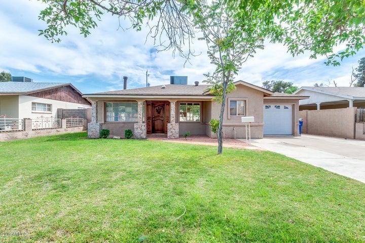 2117 E CLARENDON Avenue, Phoenix, AZ 85016