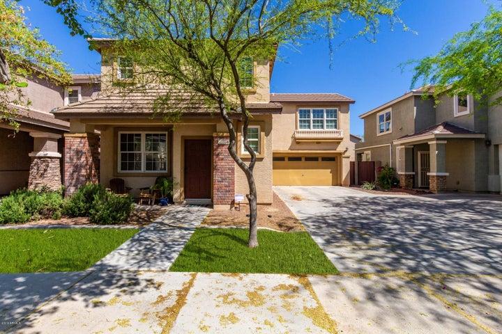 2234 E FRAKTUR Road, Phoenix, AZ 85040