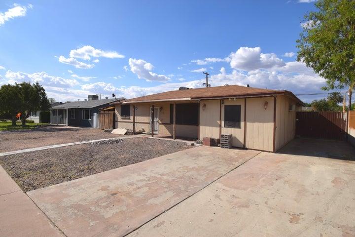 2334 E MONTECITO Avenue, Phoenix, AZ 85016
