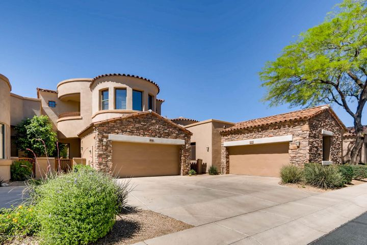 19550 N GRAYHAWK Drive 1117, Scottsdale, AZ 85255