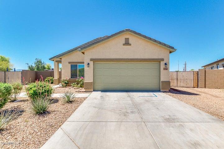 5336 S 34TH Drive, Phoenix, AZ 85041