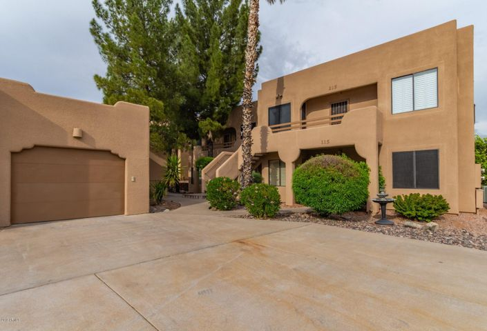 11011 N ZEPHYR Drive 114, Fountain Hills, AZ 85268