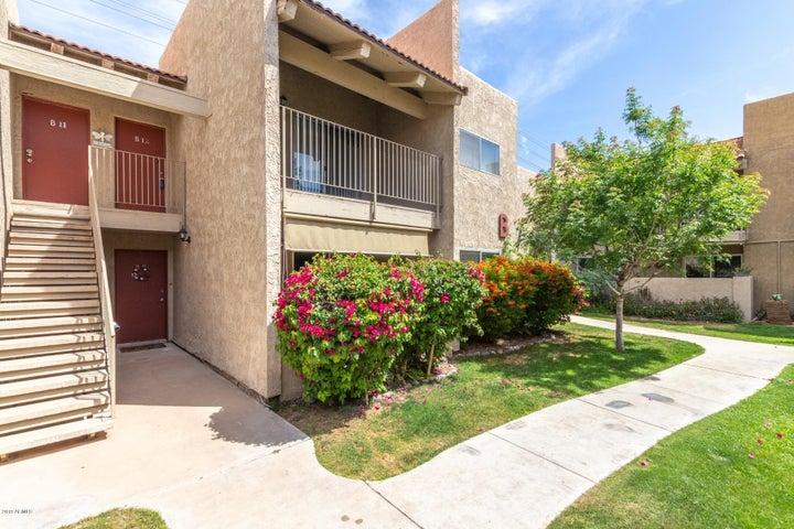 5525 E THOMAS Road B12, Phoenix, AZ 85018