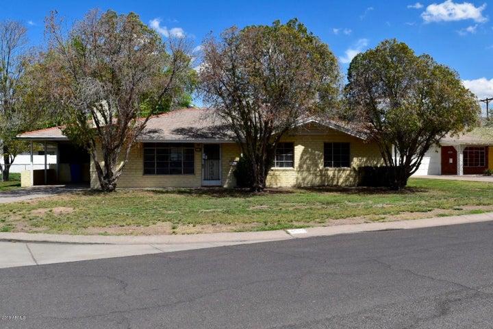3116 E MONTECITO Avenue, Phoenix, AZ 85016
