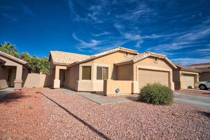 5815 S 16TH Drive, Phoenix, AZ 85041