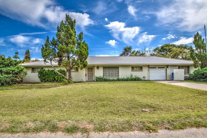 1831 E ROSE Lane, Phoenix, AZ 85016