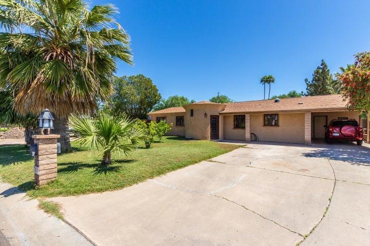 7519 N 16TH Drive, Phoenix, AZ 85021