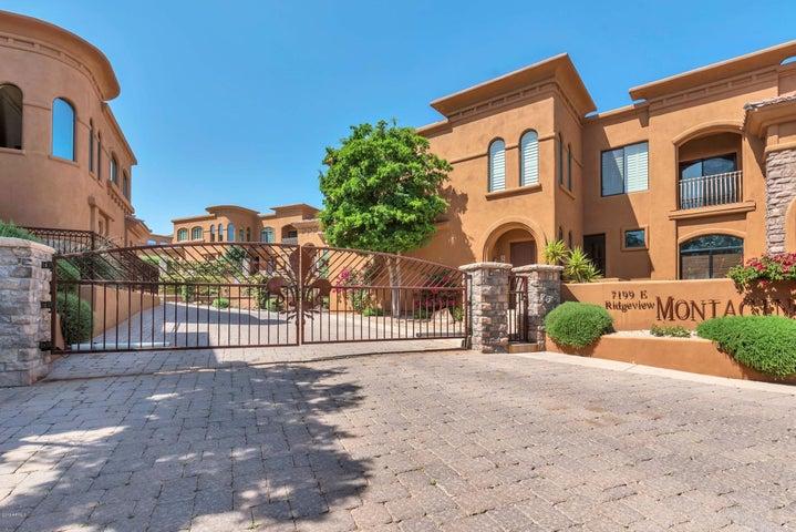 7199 E RIDGEVIEW Place 111, Carefree, AZ 85377