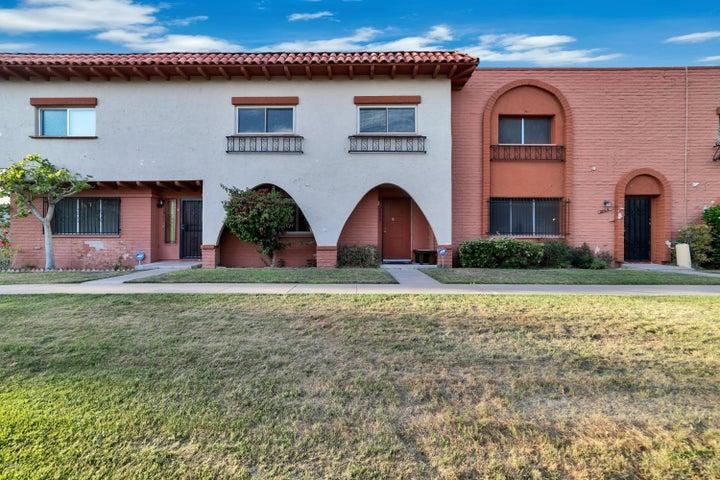 2863 E FAIRMOUNT Avenue, Phoenix, AZ 85016
