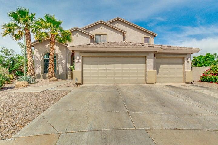 9806 S 44TH Drive, Laveen, AZ 85339