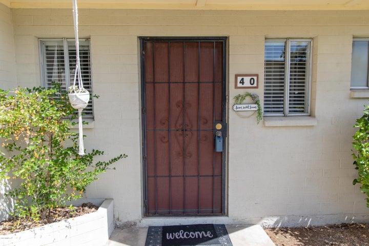 6040 N 15TH Street 40, Phoenix, AZ 85014