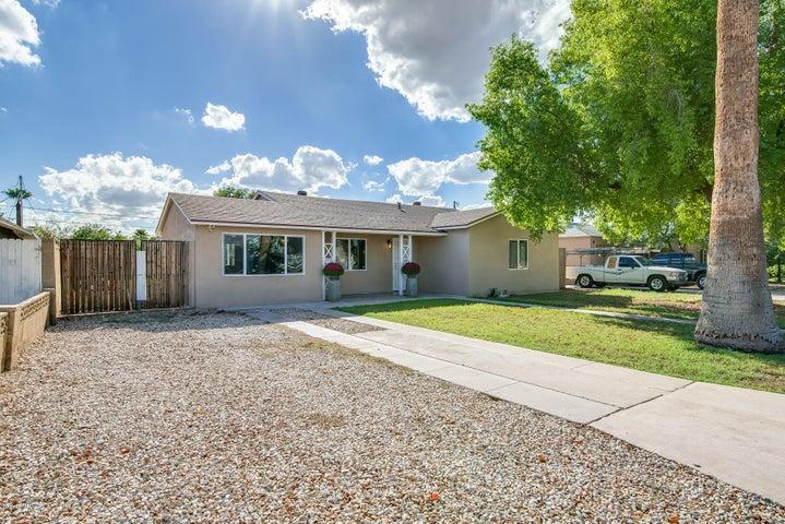 4148 N 16TH Drive, Phoenix, AZ 85015