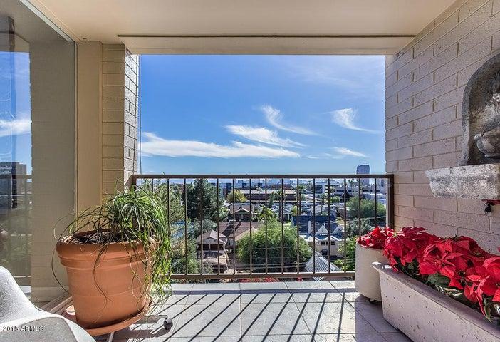 349 E THOMAS Road E501, Phoenix, AZ 85012