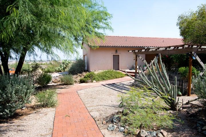 4417 W ELLIOT Road, Laveen, AZ 85339