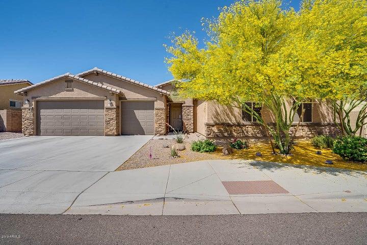 5764 W WAYLAND Drive, Laveen, AZ 85339