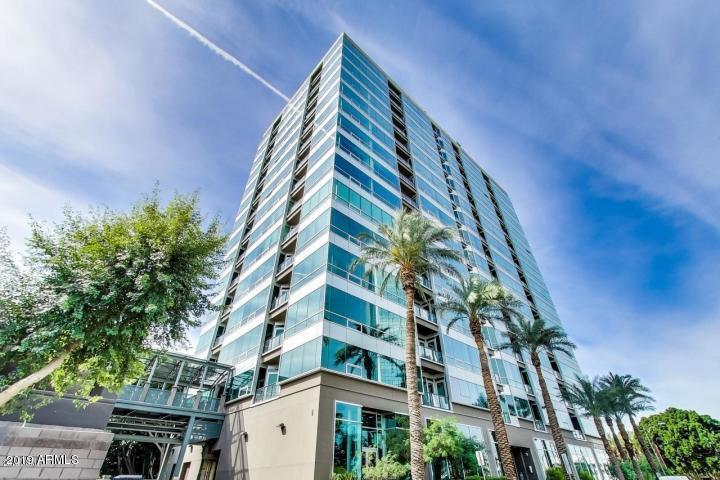 1 E LEXINGTON Avenue 803, Phoenix, AZ 85012