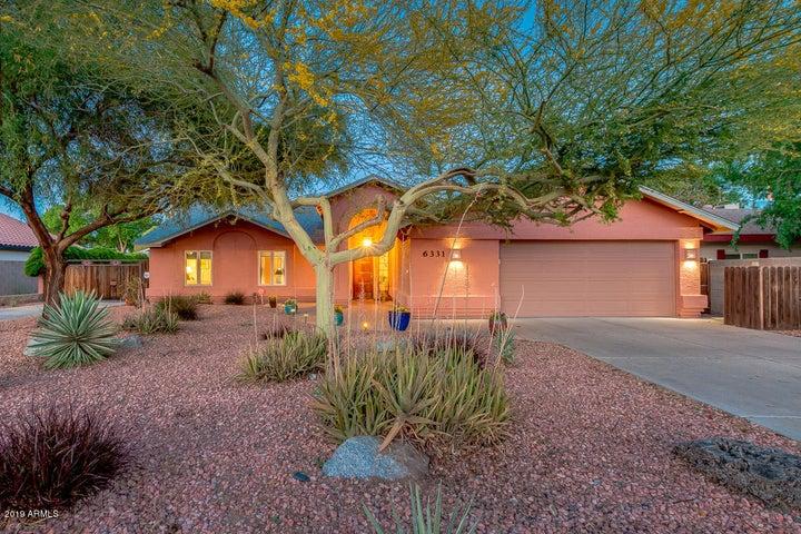 6331 N 16TH Drive, Phoenix, AZ 85015