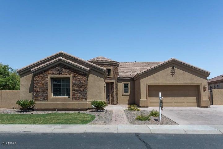 4322 W LODGE Drive, Laveen, AZ 85339